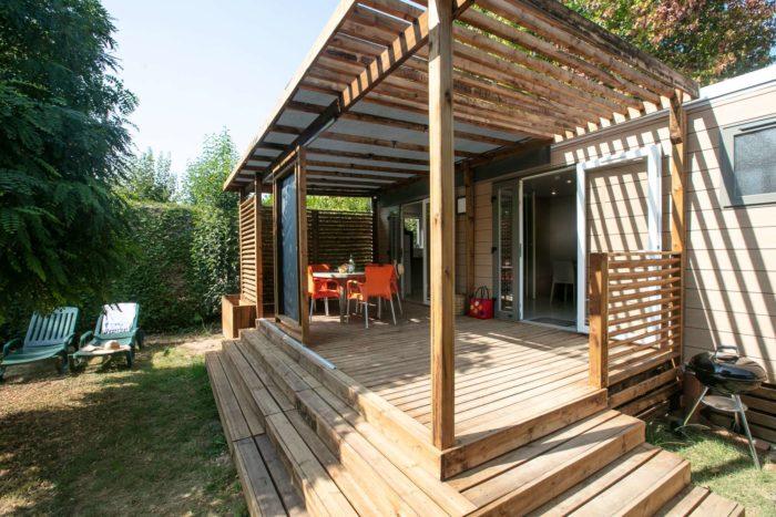 Cottage Confort Plus 2 bedrooms